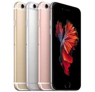 Apple iPhone 6s Specification, Full Feature & detail description