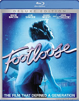 Download Footloose (1984) BluRay 720p 700MB Ganool