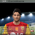 (PES 6/WE9) Face Paolo Guerrero by JP26
