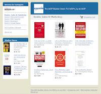 Managed Service Provider Amazon Bookstore