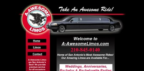 A-Awesome Limos