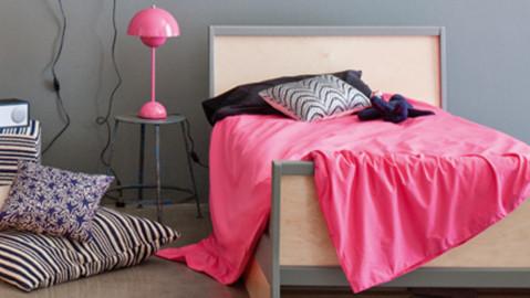 menata kamar tidur anak majalah rumah
