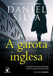 A Garota Inglesa (Daniel Silva)
