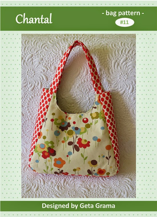 Summer Tote Bag Patterns