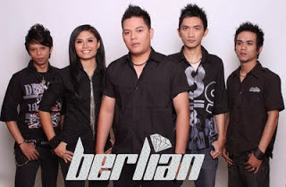 Berlian Band - Si Ratu Tega MP3