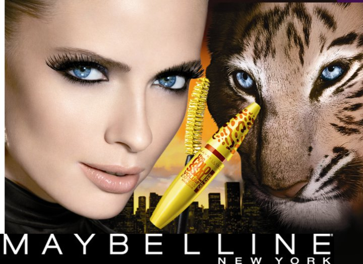 Maybelline Colossal Mascara Cat Eyes Review
