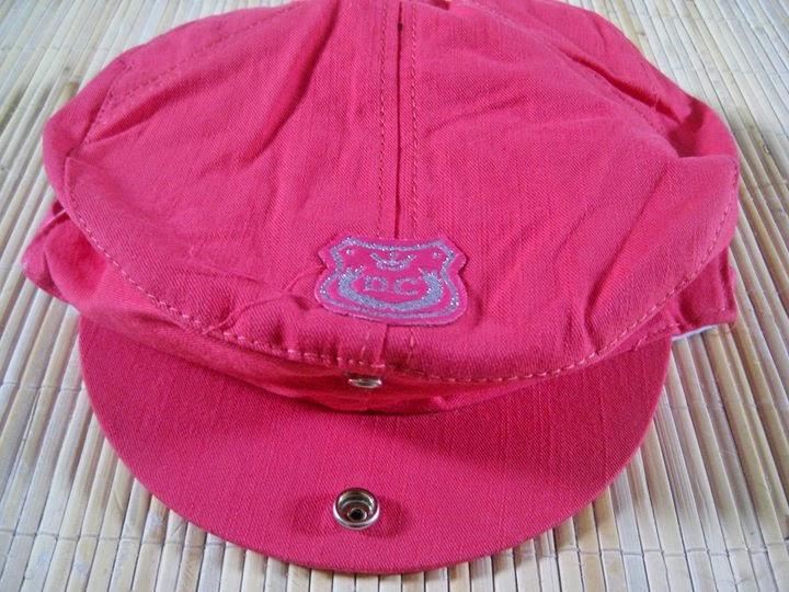 Gambar topi keren untuk anak perempuan warna pink