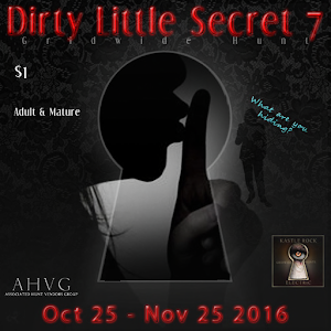Dirty Little Secret 7 Hunt