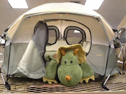 Camping Trey