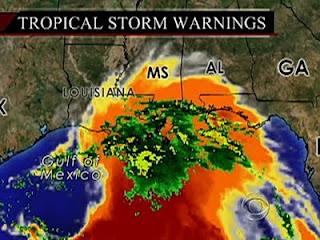 Storm Lee