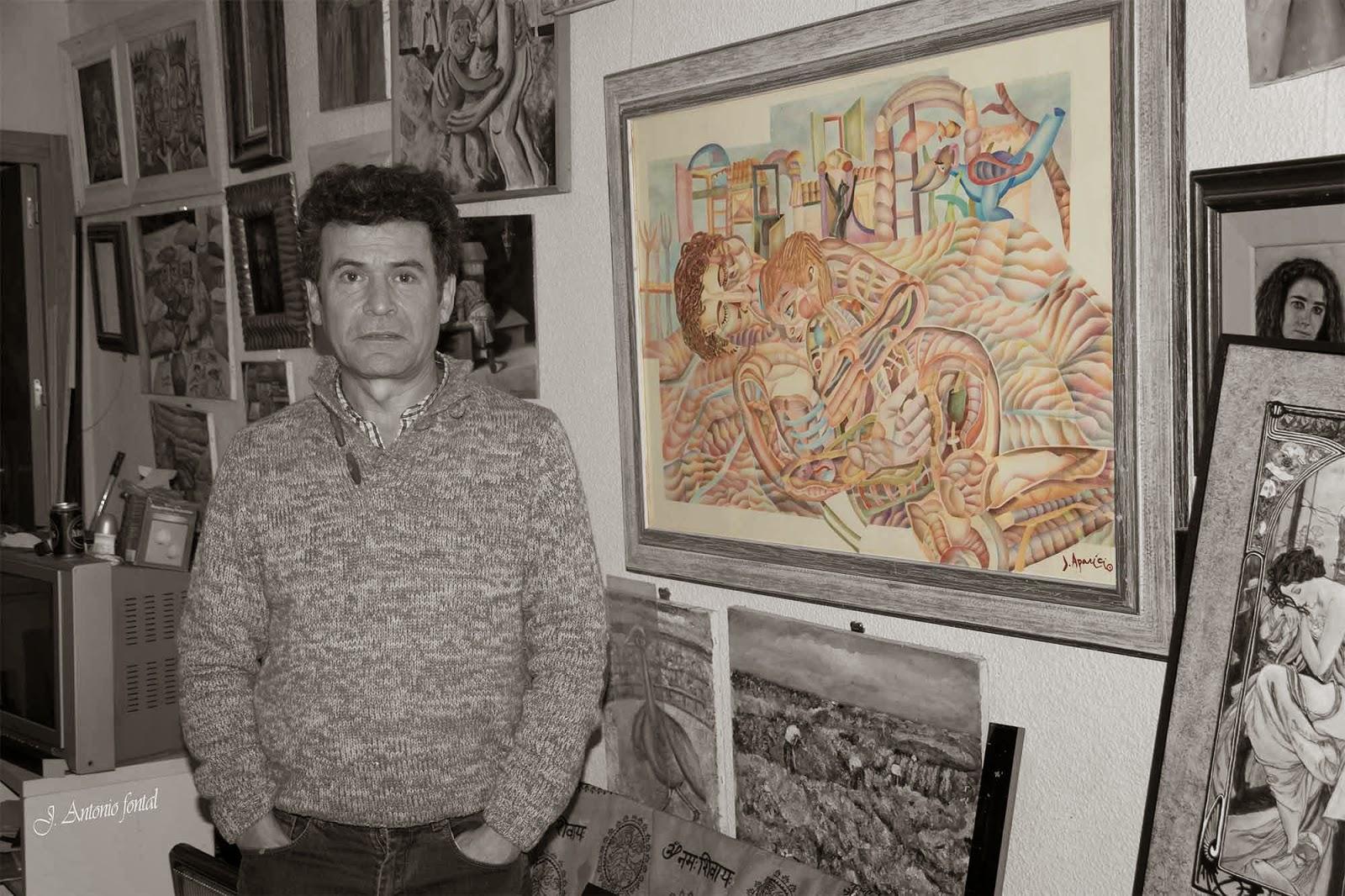 José Antonio Fontal Álvarez © Todos los derechos reservados