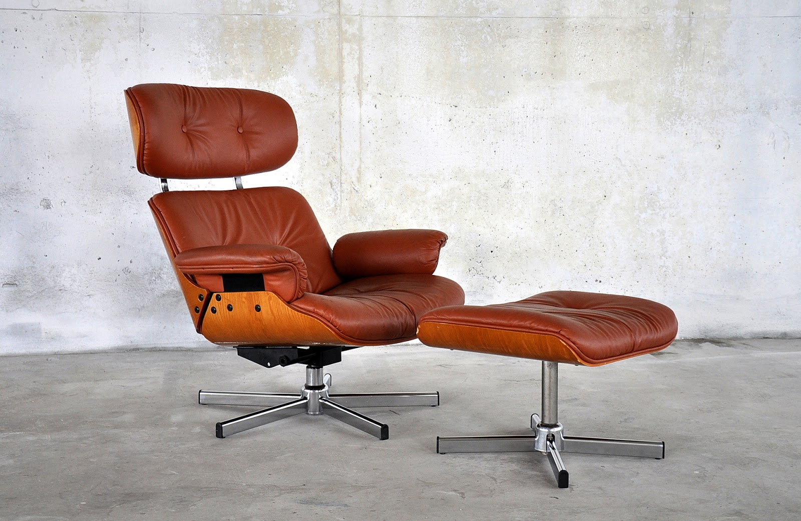 Select modern may 2013 - Selig eames chair ...
