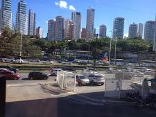 Quem puder deve evitar o trânsito no Rio Vermelho enquanto o bairro estiver em obras