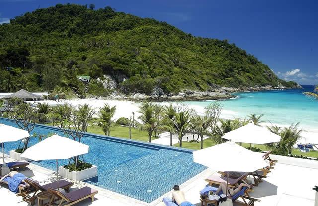 Ko Racha Yai - ilhas gêmeias em Phuket, Tailândia  Destinos para Viajantes ...