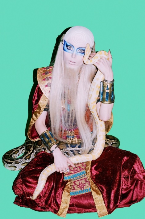 Valeria Lukyanova Space Barbie vice.com Documentary