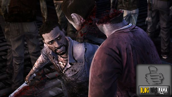 Free Download The Walking Dead Episode 5 For Pc