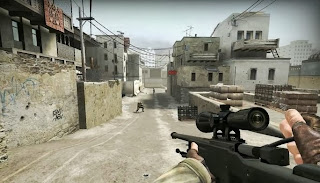 Gameplay Counter-Strike Global Offensive Full