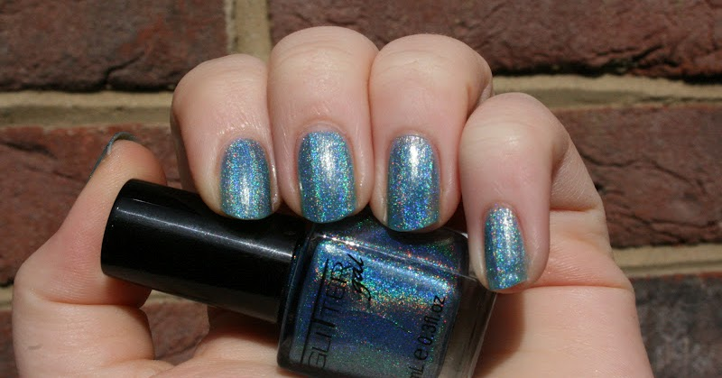 Buy Holographic Nail Polish Online