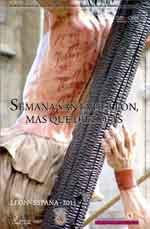 Revista Junta Mayor de la Semana Santa de León 2011