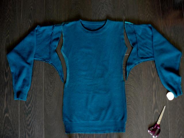 Фото юбок из джинсов своими руками фото 285