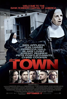 Watch The Town (2010) movie free online