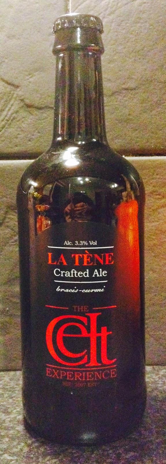 La Tene (Celt Experience)
