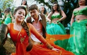 Nannbenda – Oorellaam Unnai Kandu Video | Udhayanidhi Stalin, Nayanthara
