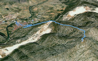 Recorregut: Tautavel-Torre del Far (Tour de Tautavel)