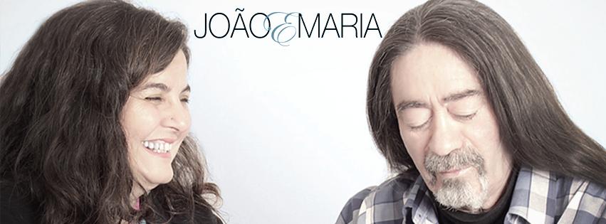 CD João & Maria - Eliane Bastos e Romano Nunes