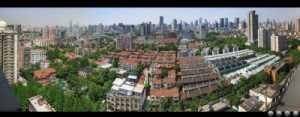 Foto de Shangai de 272 Gigapixels la foto más grande del mundo