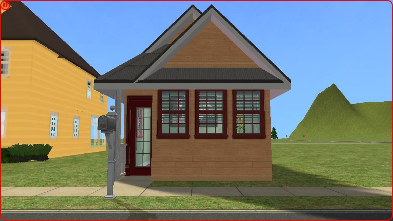 Sims 2 lot downloads - Sims 2 downloads mobel ...