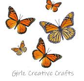 Girlz Creative Challenge