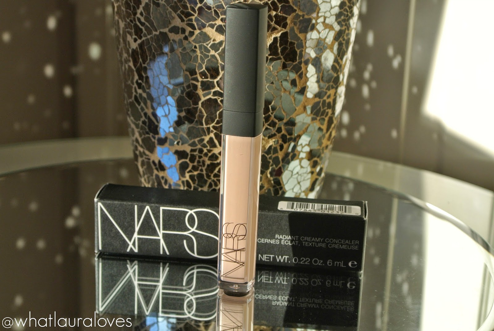 Nars Radiant Creamy Concealer Space NK