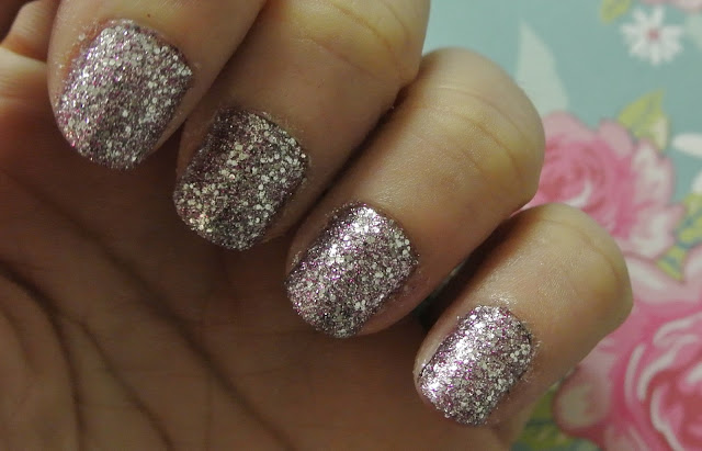 nails inc marylebone review