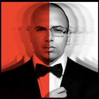 Sensato and Pitbull release album cover