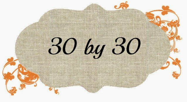 30 by 30