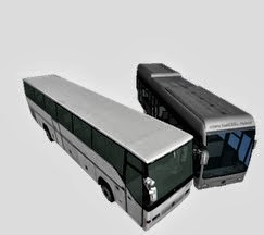 Duty Driver Bus android