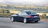Seria 3 Sedan Luxury Line
