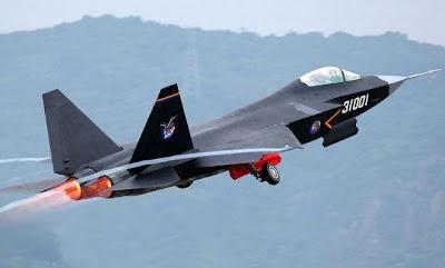 J-31 China