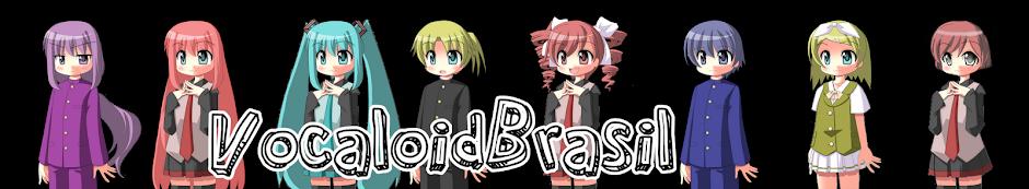 Vocaloid Brasil