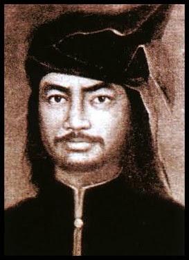 Gambar Pahlawan Sultan Hasanuddin