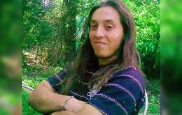 Hallaron en Mina Clavero al cordobés desaparecido en Mendoza