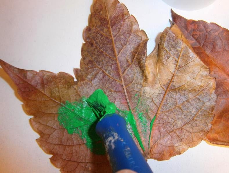Unidad didáctica: El otoño | ELE para niños