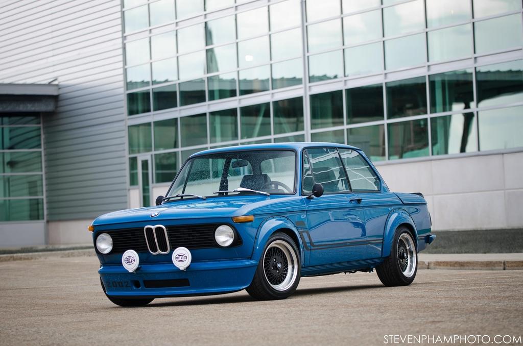All Classic Cars Nz 1973 Bmw 2002 Custom