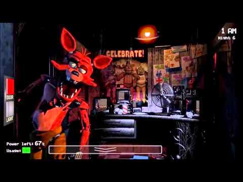 descaga Five Nights at Freddy's en nuestro blog http://konanimes.blogspot.com/