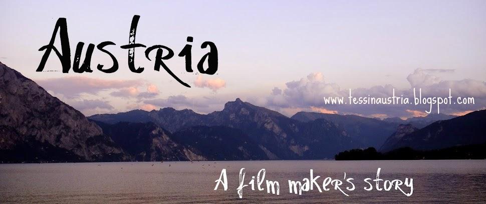 Austria, A Film Maker's Story