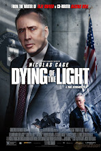 The Dying of the Light (2014) [Vose]