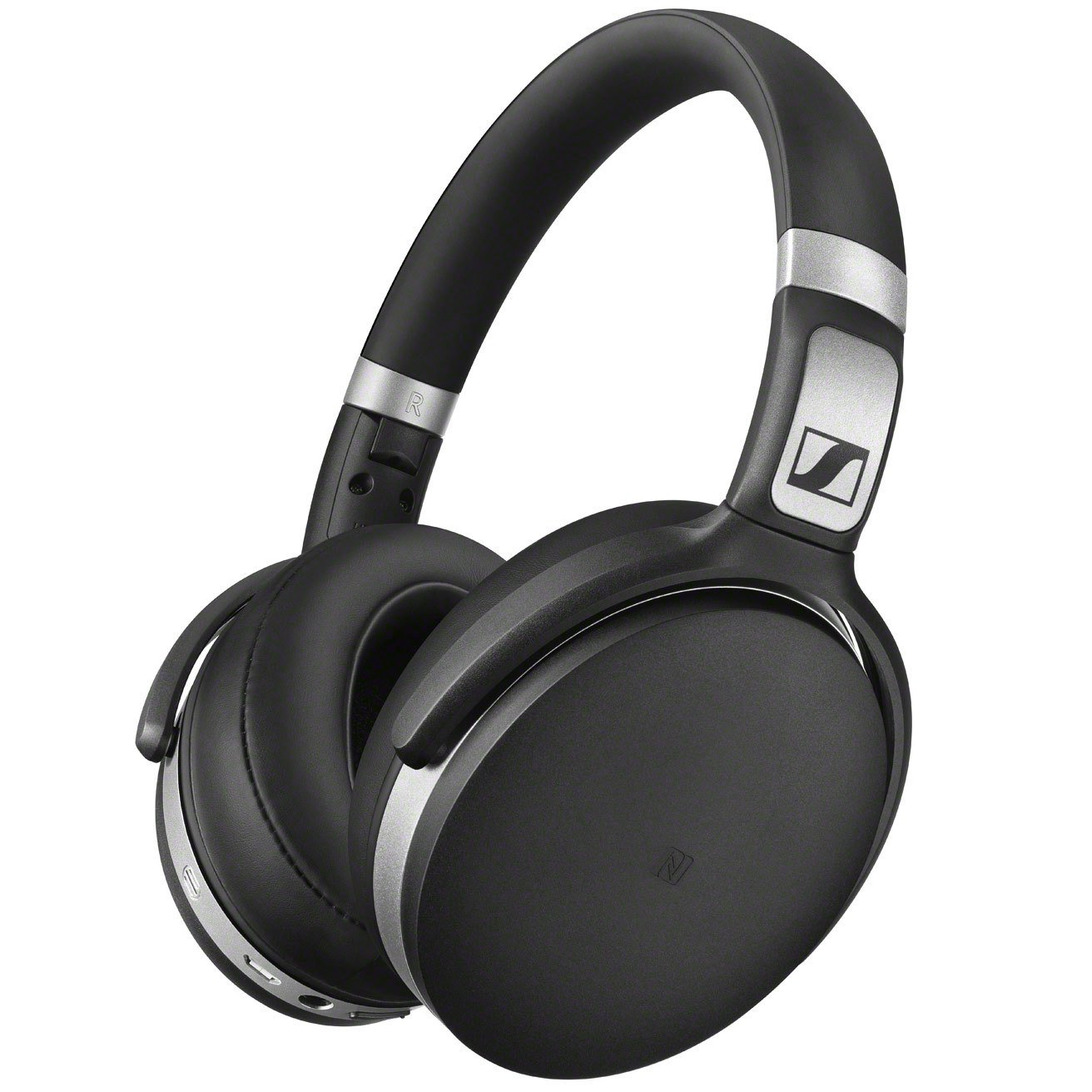 The Sennheiser HD 4 Series – Let everyday sound great