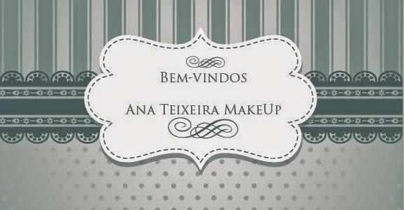 Ana Teixeira MakeUp