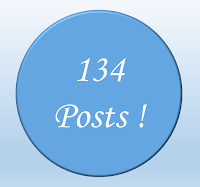 134 posts and growing!